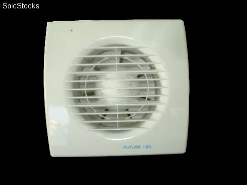 Extractor De Baño Funcion:extractores para baño ventiladores centrífugos extractores para